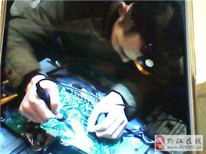 黔江收购废旧液晶电视机(如碎屏机、换代机)