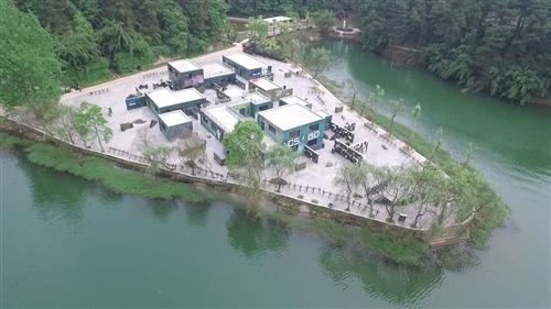 重庆财信龙水湖旅游文化发展有限公司