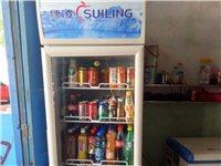 货架冰箱冰柜烟架