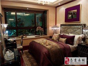 雅居乐滨江国际精装无税从未入住好房急售