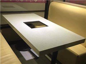 大理石餐桌低价出售