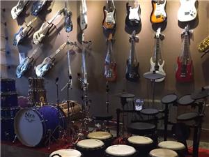 義縣樂器最具權威的樂府音樂藝術學校