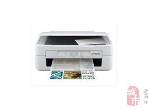 南寧一龍辦公愛普生ME-101打印/復印/掃描四色