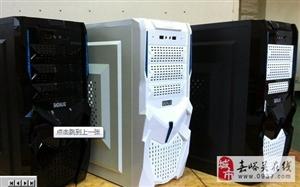 I5高配游戏主机10套低价处理