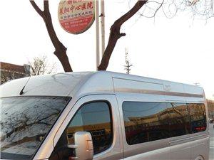 5—18座全新商务车带司机对外出租