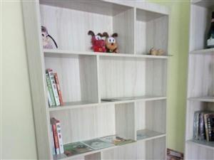 全新实木书柜