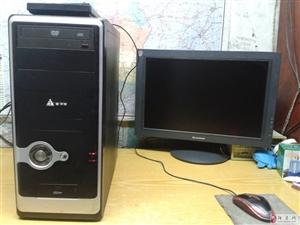 处理电脑(三代内存、四核主板)