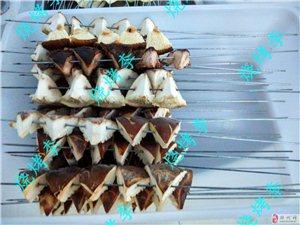 郑州生鲜烧烤食材配送 自助烧烤食材清单 烧烤李
