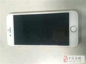出售一台苹果6