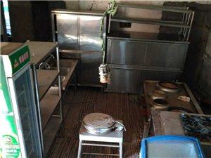 液化气炉灶,保险柜等厨房用具9成新,可验货