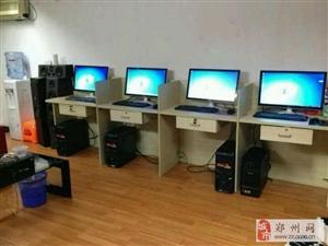 办公司倒闭,低价出售联想品牌台式机电脑转让