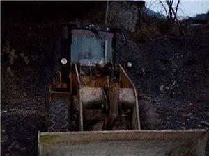 厦工30型铲车