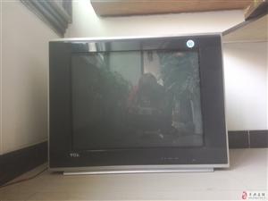 9.5成新TCL大电视机出售