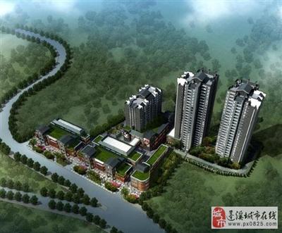蓬溪县春熙路