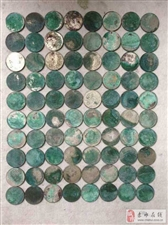 长期在赤水周边交流老纸币瓷器等等