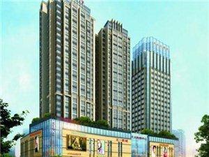 蓬溪县天太中央国际广场