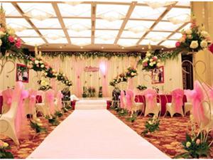 梅州婚慶策劃——匯星文化傳媒
