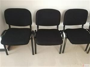 转让黑色靠椅