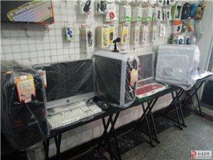 组装游戏电脑?#25918;?#19968;体机笔记本电脑升级维修