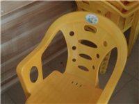 黄色扶手椅低价卖了