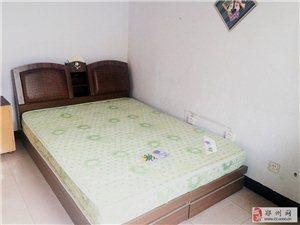 南阳路黄河路96平米三室一厅