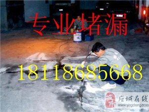 應城東方防水堵漏公司