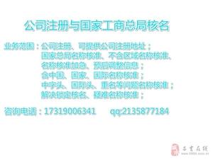 國家工商總局核名,疑難名稱核準如中字頭、國字頭。。