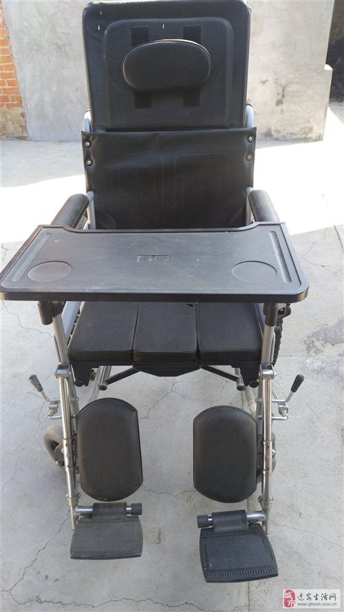 出售九成新互邦輪椅