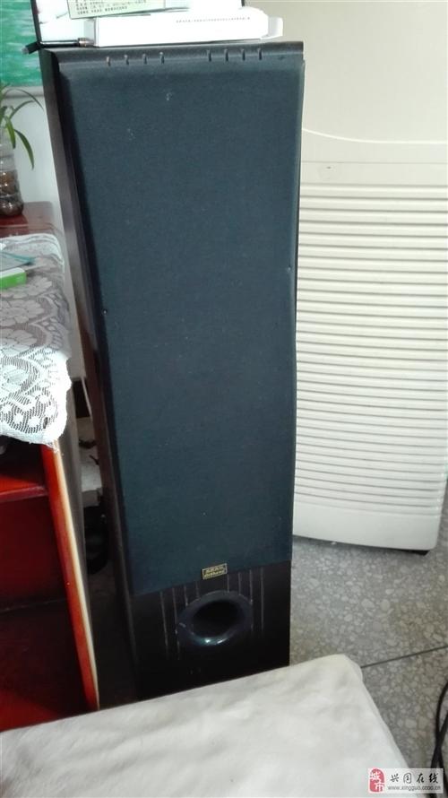 奇聲音響和功放機/180W大功率/音質很好