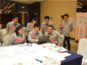 山东海沃克企业培训 专业行动学习领导力提升定制拓展