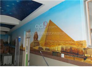 專業墻繪,彩繪,手繪墻公司 13953211997