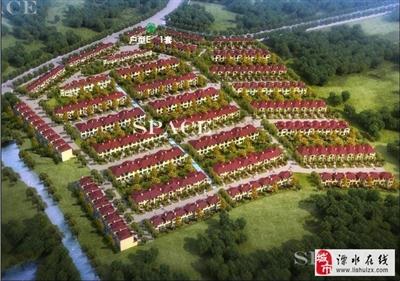 卧龙湖香樟园