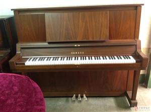 东营广饶二手钢琴