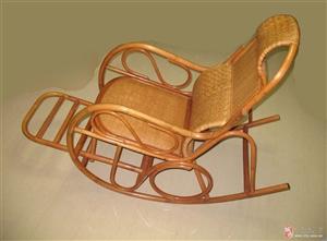 9成新闲适躺椅