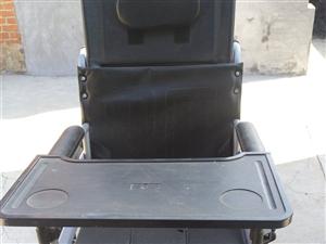 出售九成新互邦轮椅