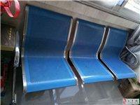 8成新三座靠椅