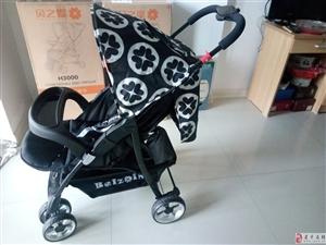 由于购置反复以全新婴儿车出售