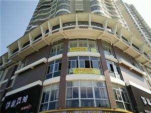 出售蓝溪明珠写字楼880平方米已高档装修