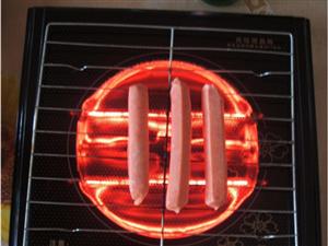 电磁炉的升级版-能取暖烧烤的全新光波炉