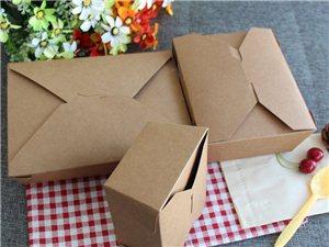 開封許昌周口駐馬店環保PP餐盒一次性餐飲耗材批發