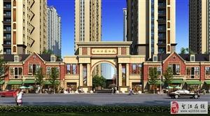 望江县维也纳国际城