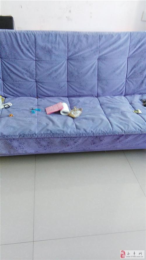 自用沙发便宜出售