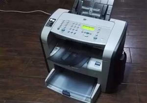 惠普打印复印传真扫描电话五合一多功能一体机转让