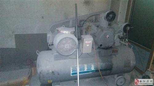 空氣壓縮機大氣泵