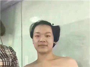 學化妝,來玲麗·