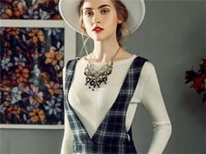 简惑时尚女装不负众望 实力担当时尚女装的代名词