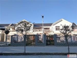 蔡都社区两层带院别墅
