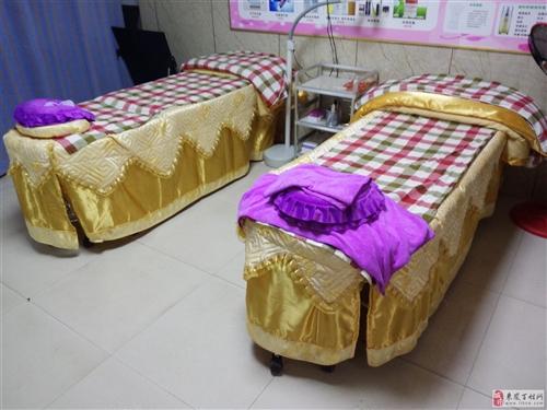 全新美容床二手卖