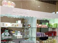 金沙国际网上娱乐化妆品饰品展示柜