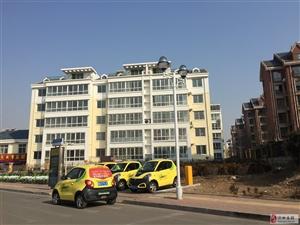 前埠东社区最佳位置一号楼125平带20平南向车库